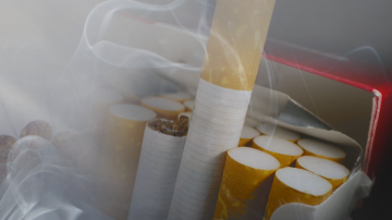 Отчетоха най-ниското ниво на контрабандата на цигари за последните 11 години