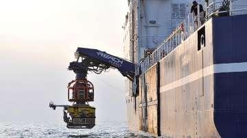 Холандски изследователски кораб ще проведе проучвания в Черно море