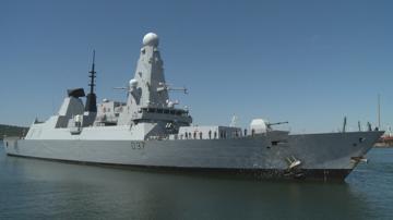 Комисията по отбрана прие проекта за закупуване на два патрулни кораба