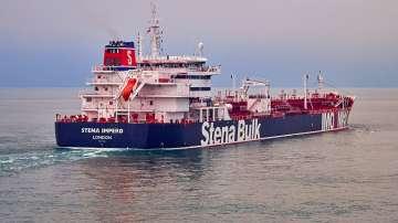 Два британски кораба са задържани от Иран в Персийския залив
