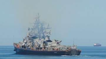 Руски кораб открил огън срещу турски риболовен кораб в Егейско море