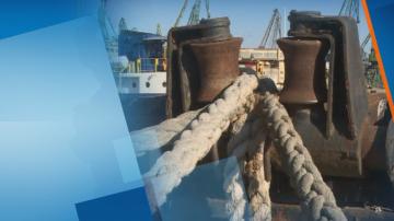 Във Варна протестират заради продажбата на спасителния кораб Перун