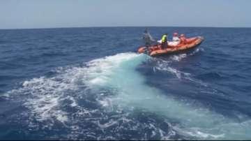 Италия готви мерки за намаляване трафика на мигранти