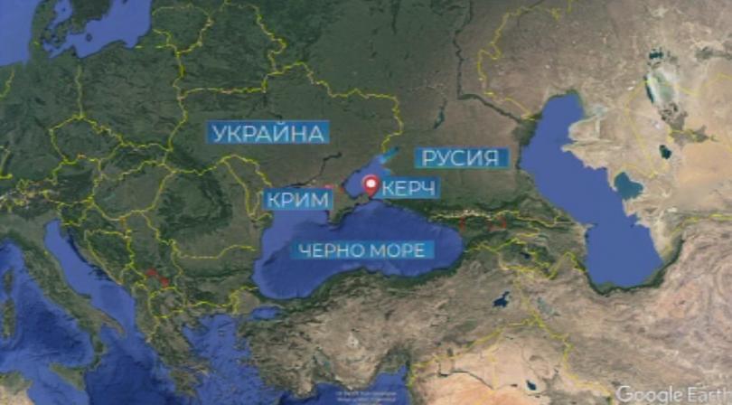 Русия и Украйна взаимно се обвиниха в провокация, след като