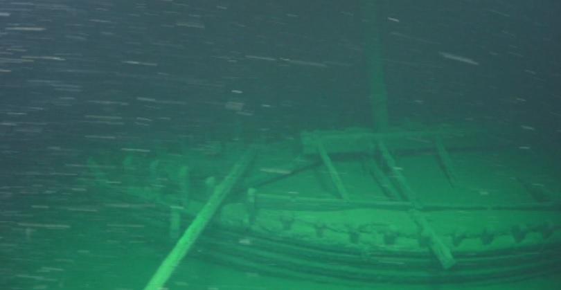 Над 60 потънали корабa има на дъното на Черно море.