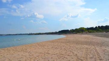 На плаж Корал няма дюни в юрисдикцията на МОСВ, заяви Нено Димов