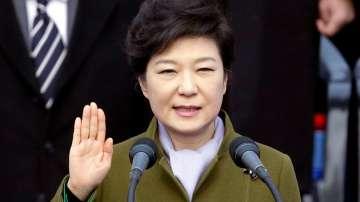 Отстраниха президента на Южна Корея