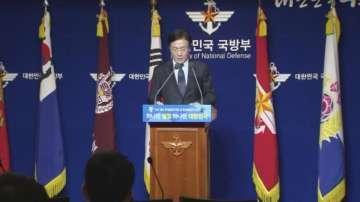 Южна Корея и САЩ започнаха мащабни съвместни учения