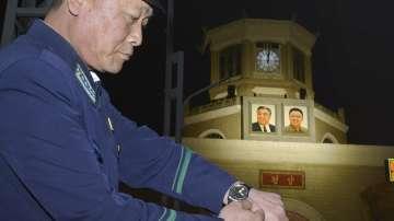 Северна и Южна Корея вече са в една часова зона