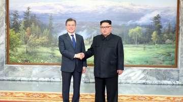 Изненадваща втора среща на върха на лидерите на двете корейски държави