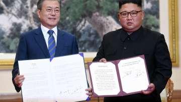 Южна Корея пуска кабелен канал за Северна Корея