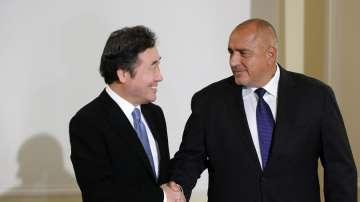 България отваря нова страница в отношенията с Южна Корея