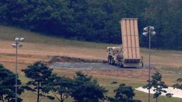 Северна Корея изстреля няколко балистични ракети