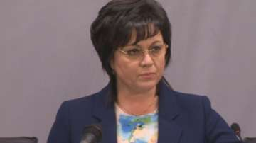 Корнелия Нинова: Левицата ще спечели предсрочните парламентарни избори