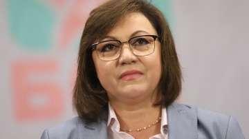 БСП обвини управляващите в репресии срещу техни симпатизанти