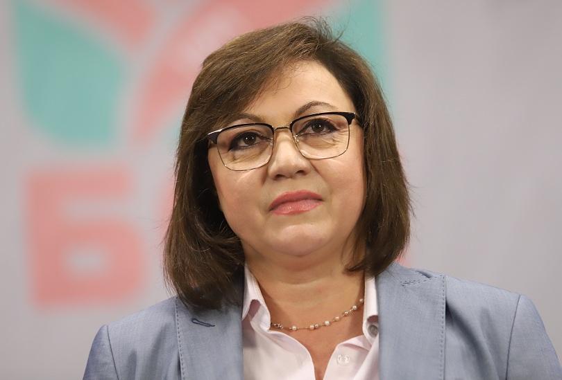БСП обвини управляващите в репресии срещу техни симпатизанти след изборите.