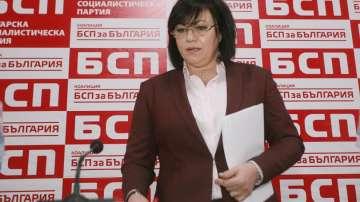 БСП напуска парламента заради промените в Изборния кодекс