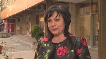 Корнелия Нинова пред БНТ: БСП ще бъде категорична алтернатива за България