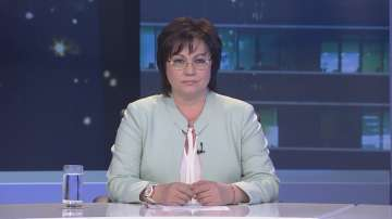 Корнелия Нинова в Панорама: Свиквам национален съвет за оставката на Гергов