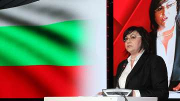 Словесни престрелки и обвинения между Цветанов и Нинова