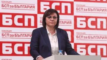 Корнелия Нинова подаде оставка като лидер на БСП