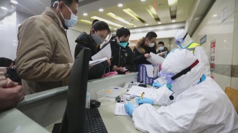 Жертвите на новата пневмония вече са 56. Заразените с коронавируса