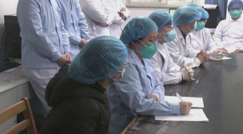 Расте броят на болните от коронавирус, заразата е потвърдена в 25 държави