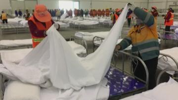 Мобилизация в Китай срещу коронавируса