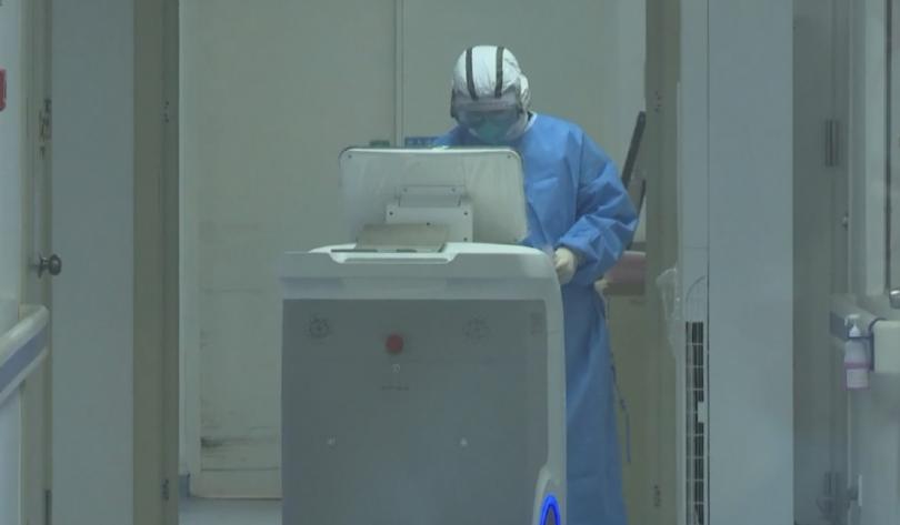 Два случая на новородени, заразени с новия коронавирус, бяха регистрирани