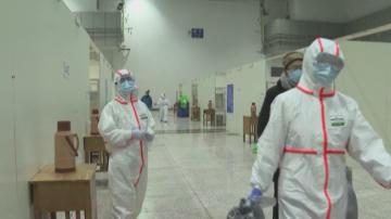 Пети смъртен случай от коронавируса в Италия