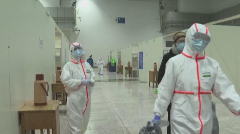 пети смъртен случай коронавируса италия