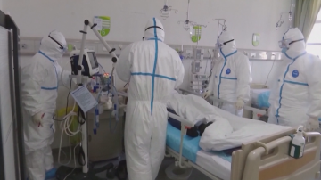 195 излекувани от коронавируса са се заразили отново