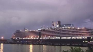 САЩ евакуираха свои граждани от лайнера с коронавирус