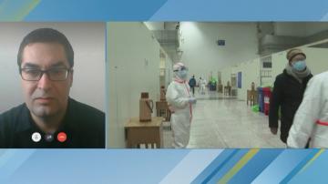 Промени се методиката, по която се отчитат заразените от коронавирус в Китай