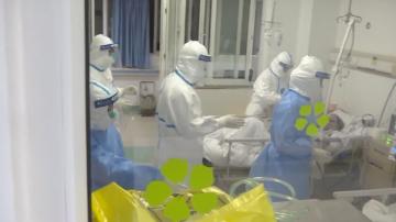 Няма рязко повишаване на случаите на коронавирус извън Китай