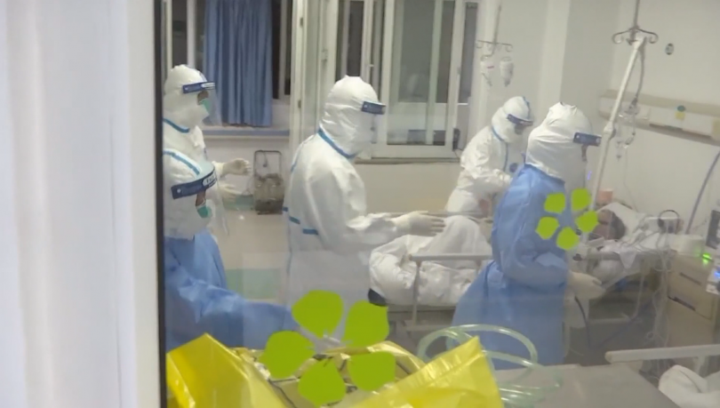 След 3 месеца Китай вероятно ще разполага с ваксина срещу