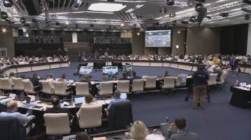 Пленарна среща на Комисиите по европейските въпроси в София