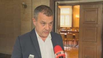 Генералният директор на БНТ представи финансовото състояние на медията в НС