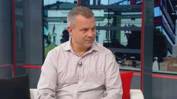 Емил Кошлуков: Ако искаме силна телевизия, тя трябва да е и финансово обезпечена