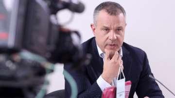 Ръководството на БНТ направи тримесечния си отчет пред СЕМ
