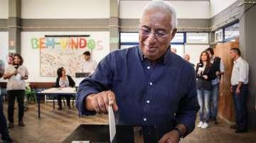 Очаква се партията на Коща да спечели парламентарните избори в Португалия