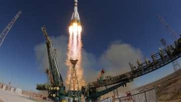 Байконур изстреля ракета с товарния кораб Прогрес МС-10 към МКС