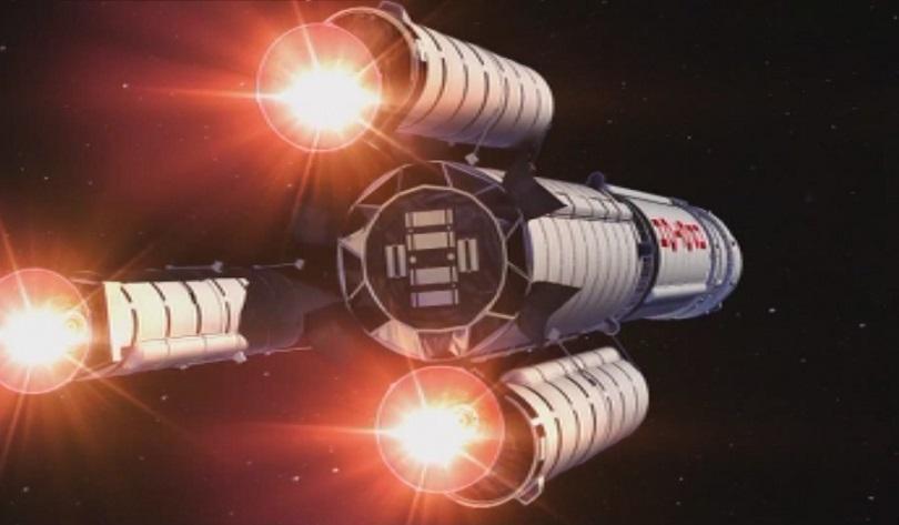 Руската ракетно-космическа корпорация