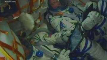 Алексей Овчинин и Ник Хейг ще се завърнат в Космоса през пролетта