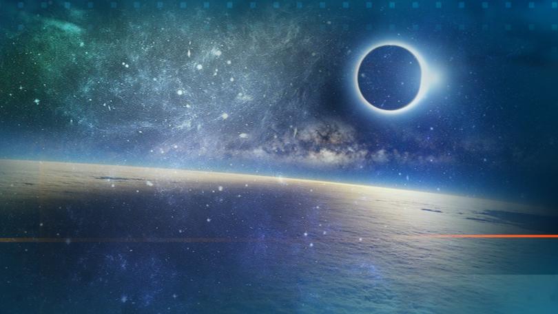 Снимка: Откритията в космоса през 2018 г.