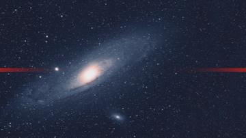 Как влияе космическото време върху живота на Земята?