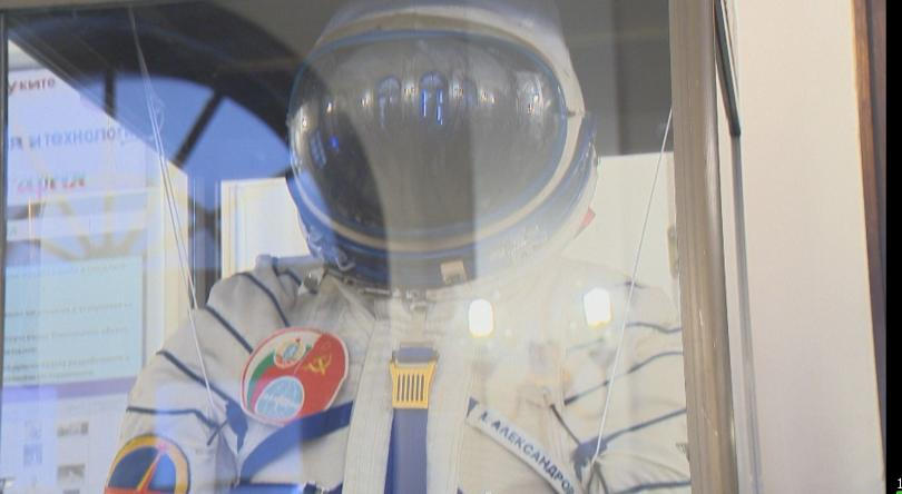 Космическа техника, храна и уникални снимки, направени от Космоса от