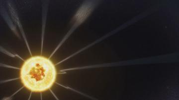 НАСА публикува изненадващи открития за слънчевия вятър
