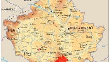 Ще има ли референдум за корекция на границата Косово - Сърбия