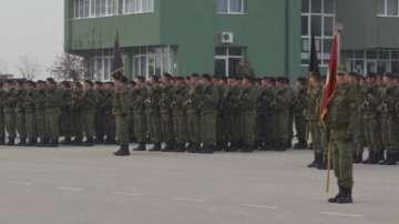 Косово пристъпва към изграждане на своя редовна армия